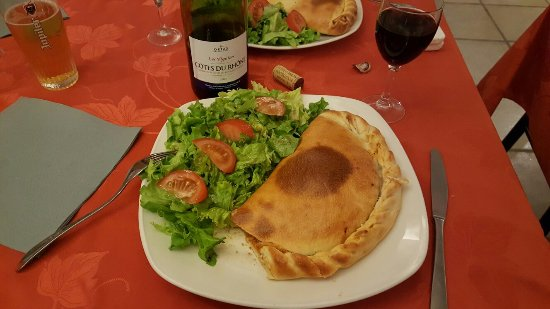 Rasteau, Francia: 20160714_224154_large.jpg