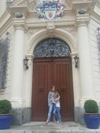 Ralswiek, Германия: 20160715_095343_large.jpg