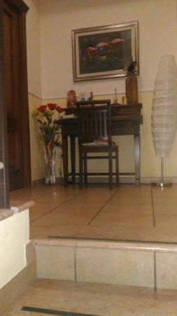 Casa Famiani: Molto buono