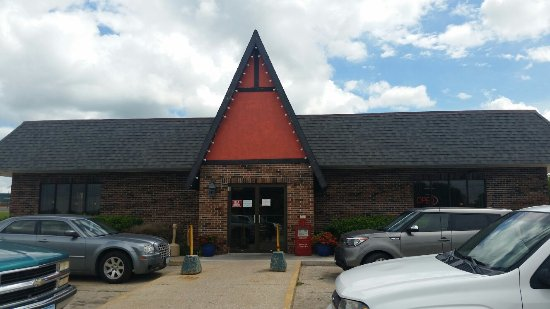 Restaurants Near Vinton Ia