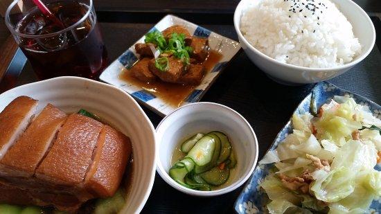 Beautiful Island Restaurant 風信子休閒餐飲