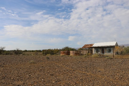 Prince Albert, África do Sul: Spekboom Cottage