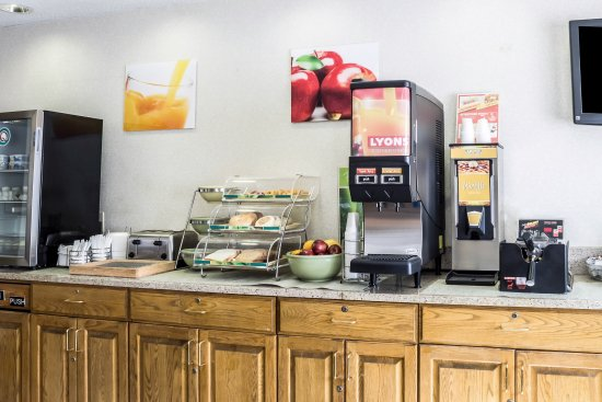 Quality Inn & Suites South: Miscellaneous
