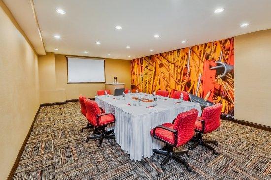Hotel Indigo Anaheim: Meeting Room