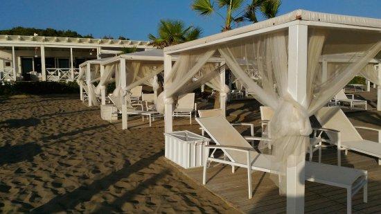 Lido Mediterraneo Beach