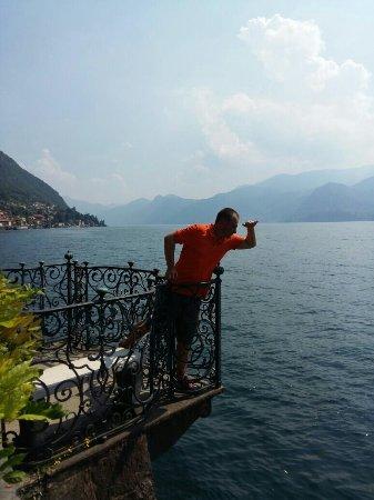 Lombardie, Italie : Lake Como