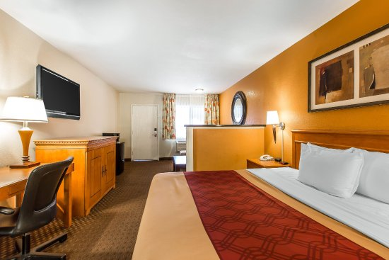 El Cajon, Califórnia: Suite