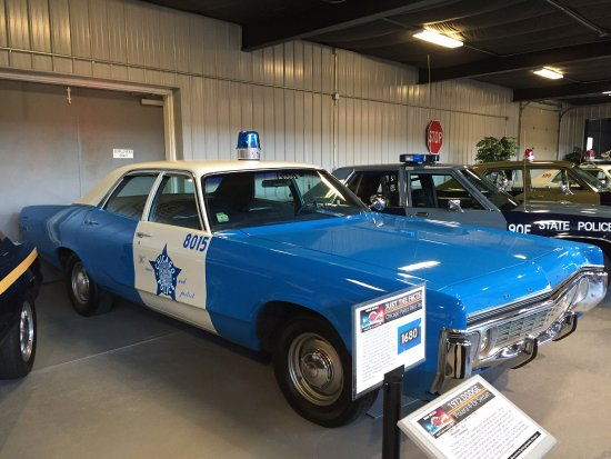 Norwich, NY: Northeast Classic Car Museum
