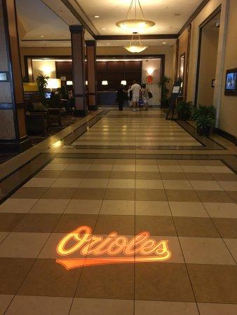 Sheraton Inner Harbor Hotel: photo0.jpg