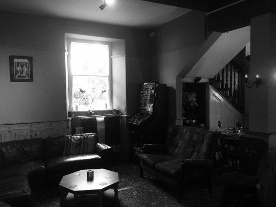 St Keverne, UK: Easy2