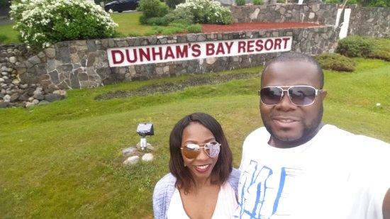 Dunham's Bay Resort照片