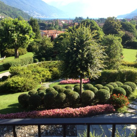 Park Hotel Villa Belvedere Εικόνα