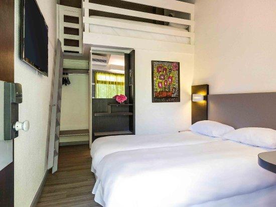 Ibis Styles Aix-en-Provence : Guest Room