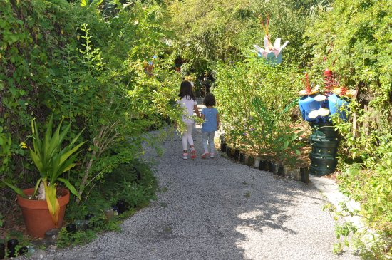 The Children's Garden : Sarasota Children's Garden