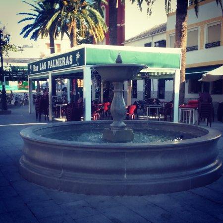 Nueva Carteya, España: Bar Las Palmeras