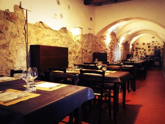 Roccagorga, Italia: in un'atmosfera intima e tranquilla