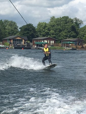 Cotswold Watersports: photo0.jpg