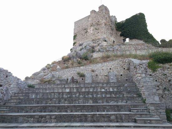 Montalbano Elicona, Italia: IMG_20160715_182628_large.jpg