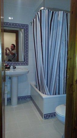Soto de Cangas, Spain: No tiene secador