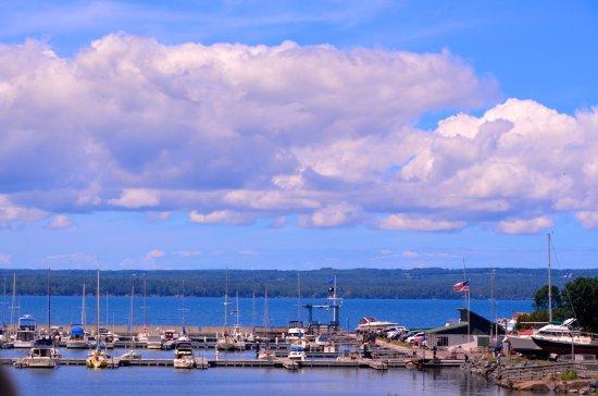 Ashland, WI: beautiful view