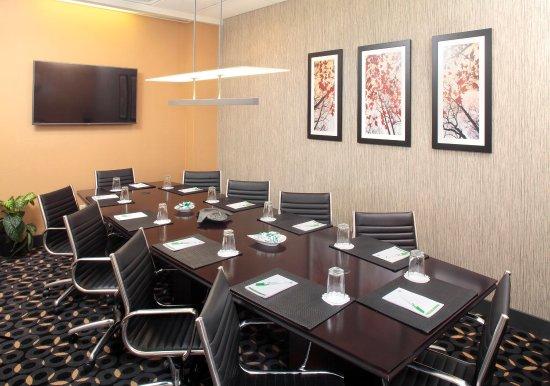 Holiday Inn Wilkes Barre East Mountain: Meeting Room