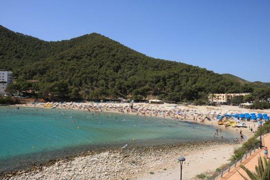 Playa Cala Llonga Cala Llonga Beach