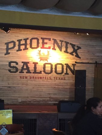 The Phoenix Saloon