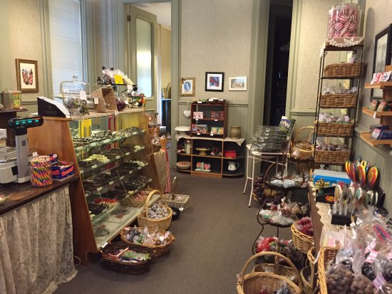 Norwich, NY: Beautiful Shoppe!