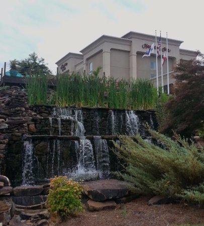 Hampton Inn Guntersville Photo