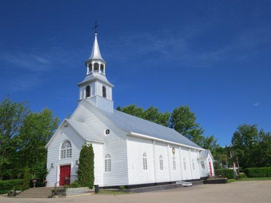 Espace museal - Eglise de Saint-Irenee