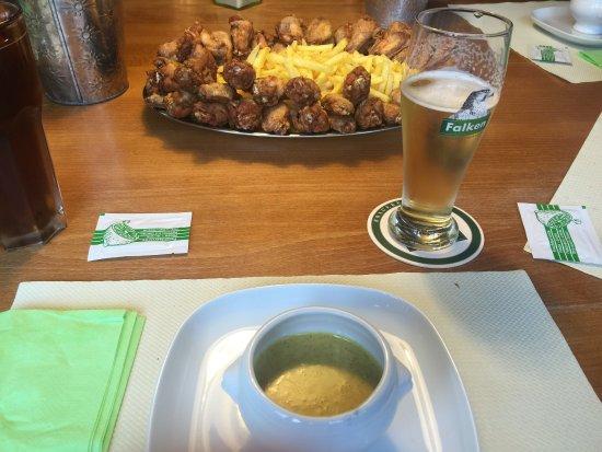 vegetarisches restaurant schaffhausen