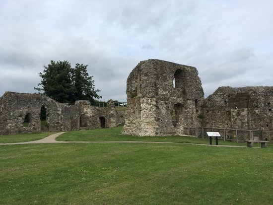 Lewes Priory Park