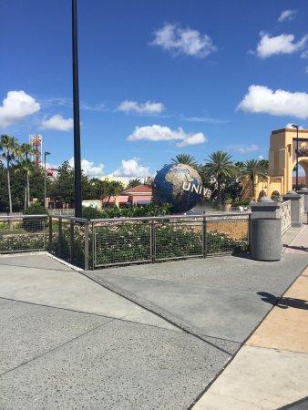 Parque Universal