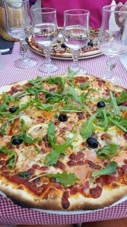 Le Velicchio Pizzeria