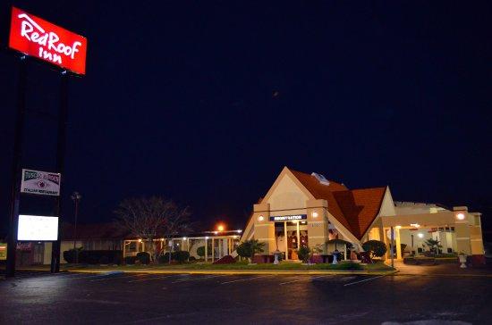 Lumberton, Carolina del Norte: Exterior