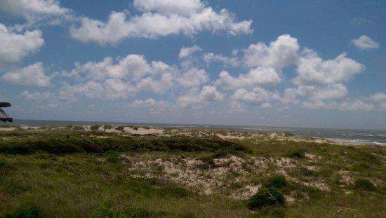 Bald Head Island-billede