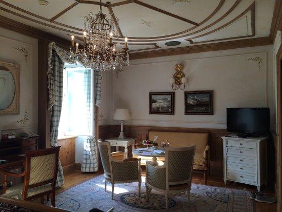 Cristallo Hotel Spa & Golf: photo4.jpg