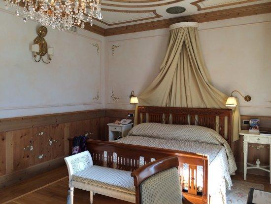 Cristallo Hotel Spa & Golf: photo6.jpg