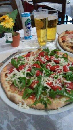 Viggiu, Italien: Ora non solo trattoria....nel week end si gustano ottime pizze