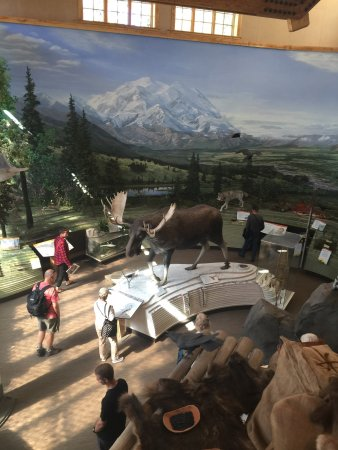Denali Visitor Center: photo8.jpg