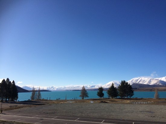 Lake Tekapo Village Motel: photo0.jpg