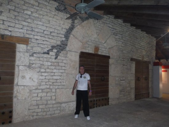 Museo Arqueológico Regional Altos de Chavón: Museu Arqueológico Regional de Altos de Chavon, La Romana