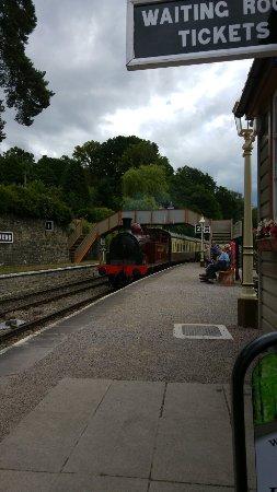 Lydney, UK: 20160713_142741_large.jpg