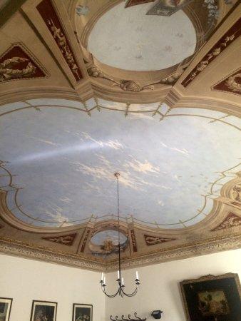 Vignale Monferrato, Italien: Il Mongetto Dre Caste