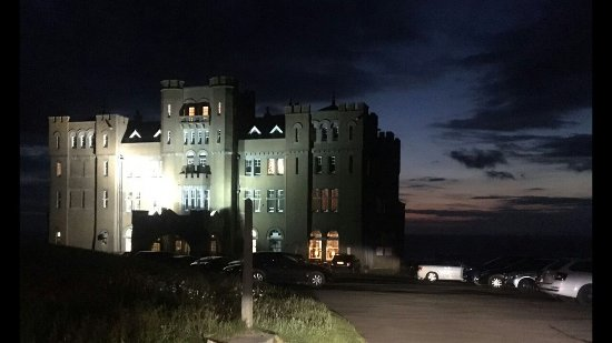 Camelot Castle Hotel: Simply stunning place - breathtaking
