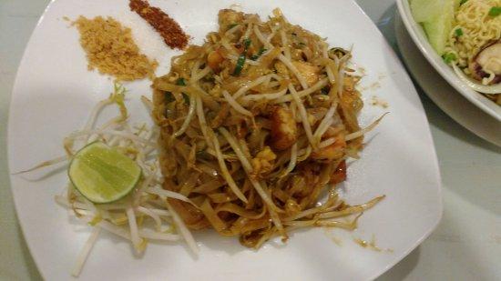Restaurante Tailandes/Bangkok Cocina