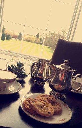 Straffan, Irlanda: Outstanding Venue 😍