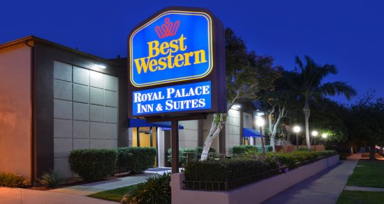 Photo of BEST WESTERN Royal Palace Inn & Suites Los Angeles