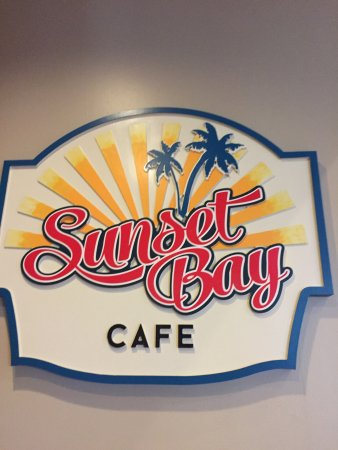 ‪Sunset Bay Cafe‬