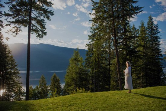 Ainsworth Hot Springs, Kanada: Relax and reboot in nature